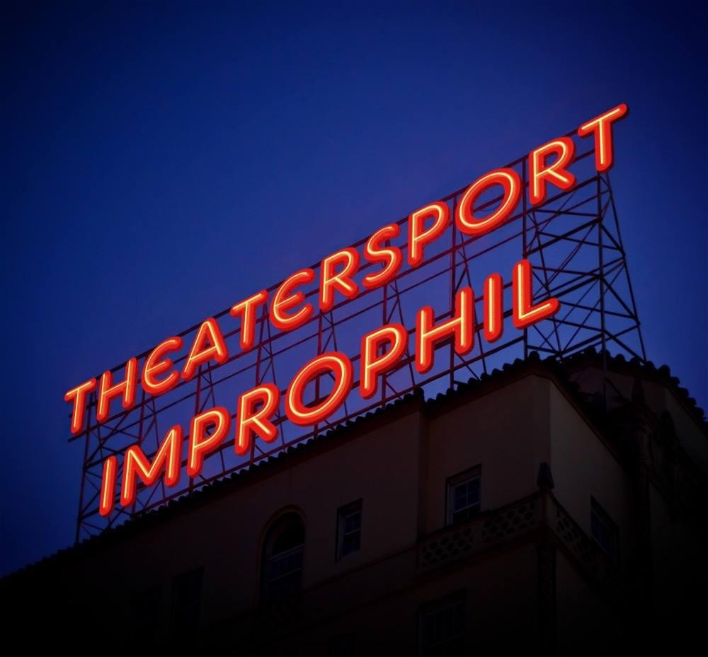 Theatersport mit Improphil