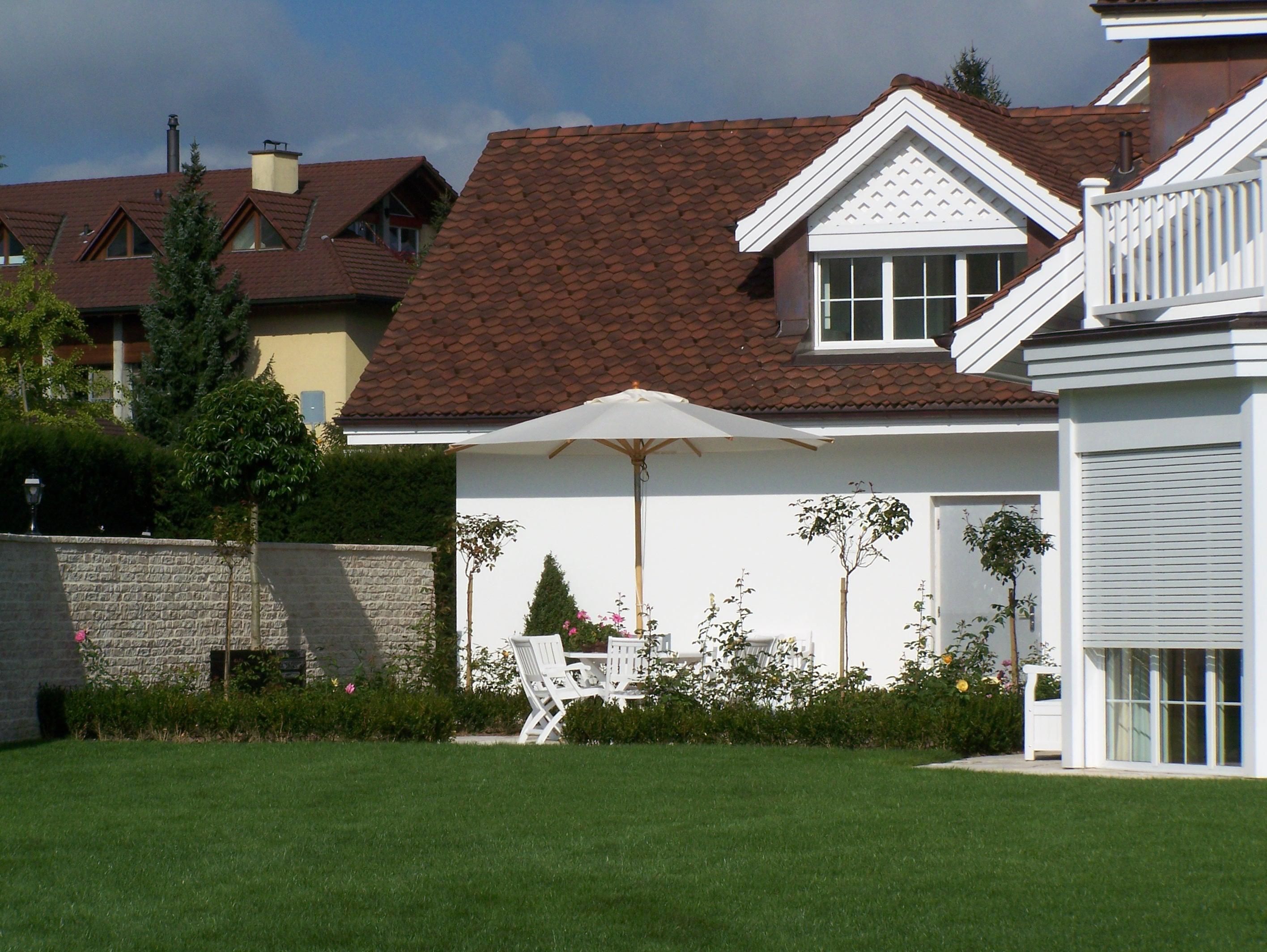 Vision Garten GmbH, Gartenarchitektur U0026 Design   Perlen   Guidle