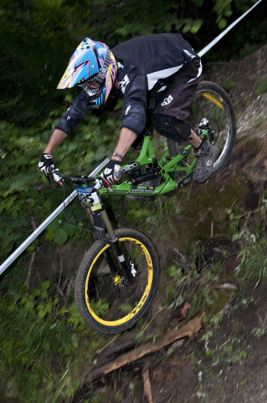 iXS Downhill Cup Wiriehorn