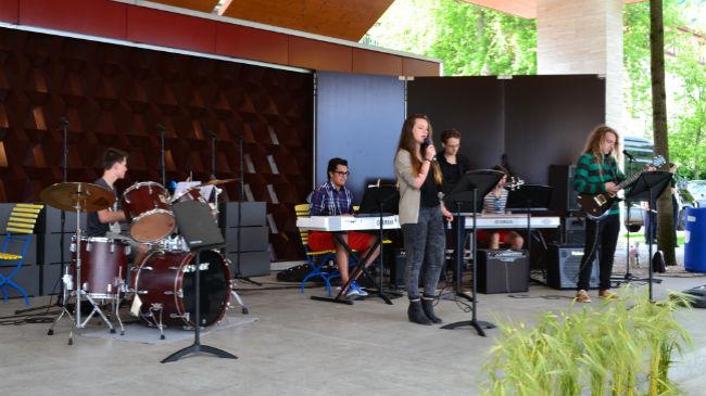 Best of Musikschule der Seegemeinden