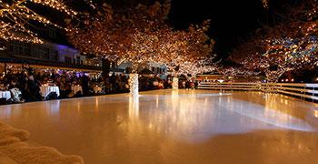 Live on Ice - Die romantische Eisbahn