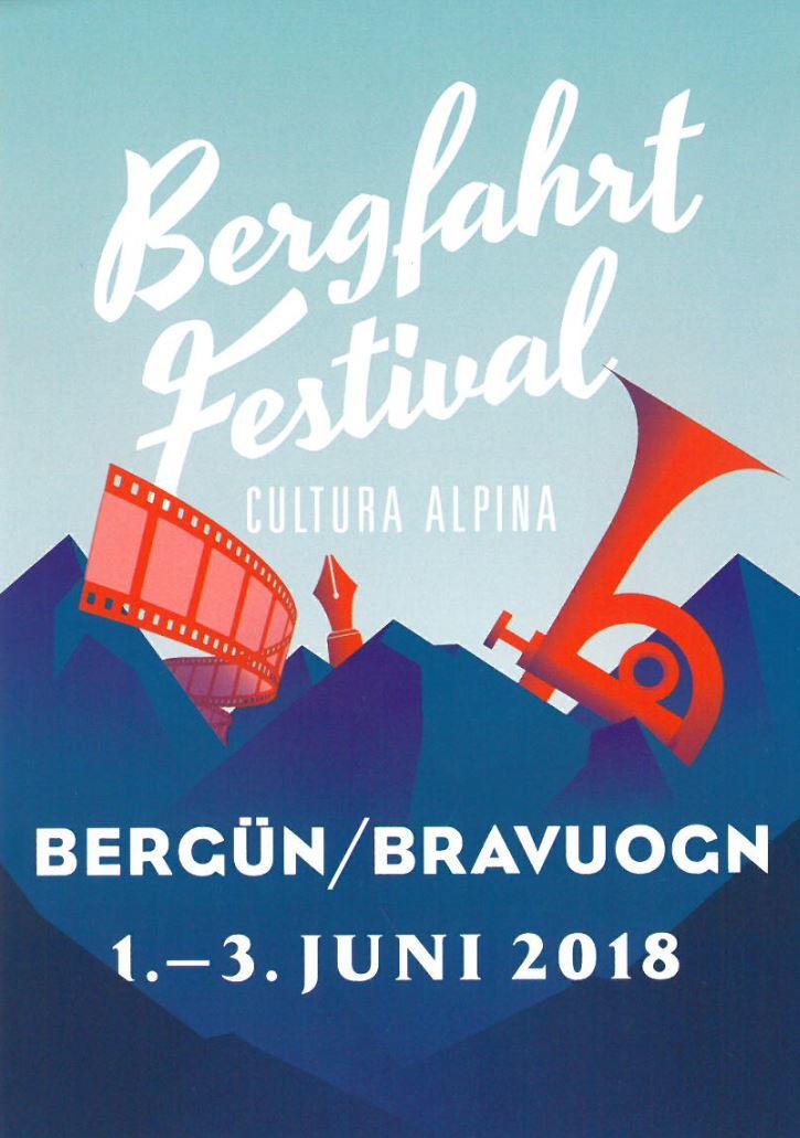 Bergfahrt Festival 2018
