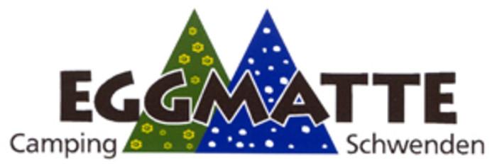 Logo Camping Eggmatte