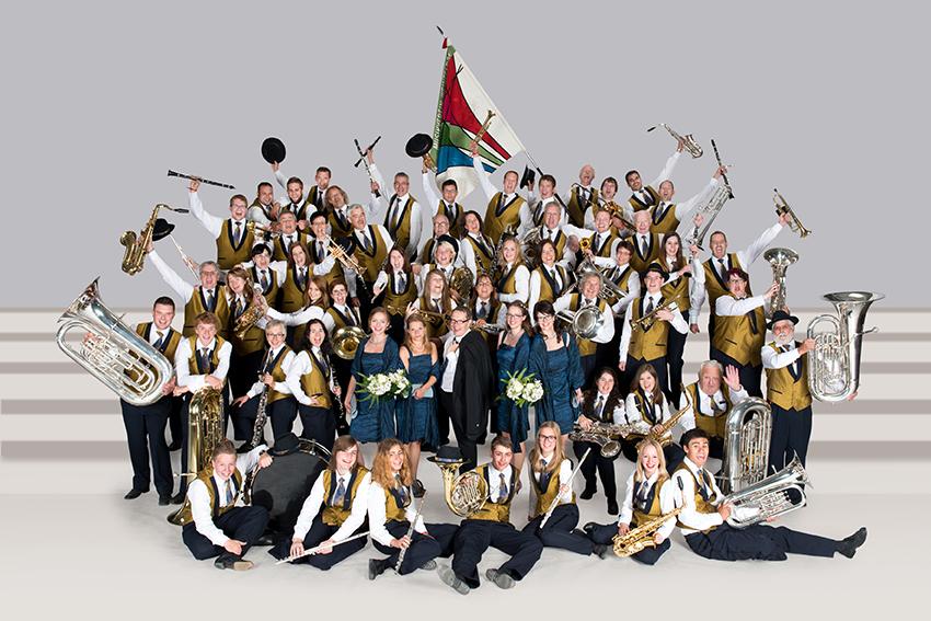 Frühlingskonzert Musikverein Weinfelden