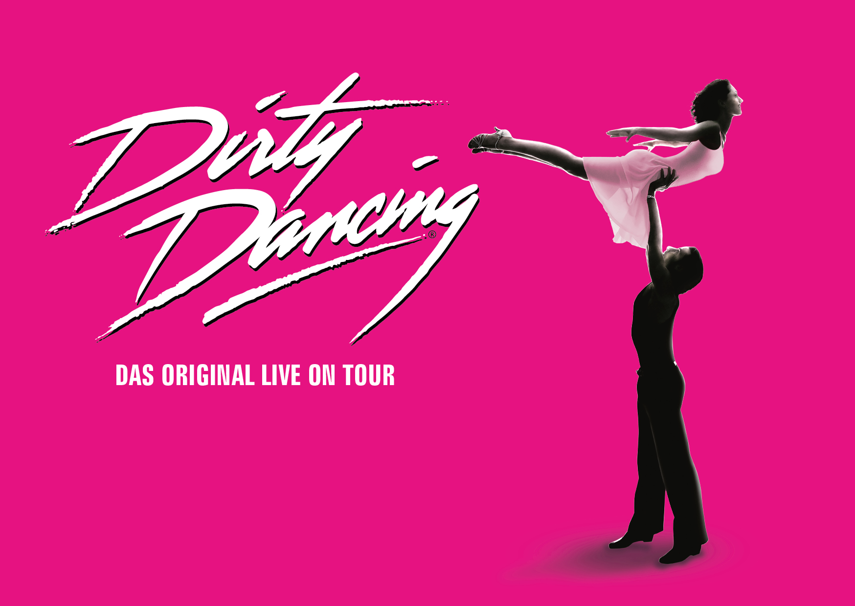 Dirty Dancing - Das Original Live On Tour