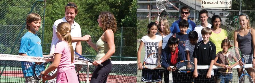 Tournoi 24h de tennis @  |  |