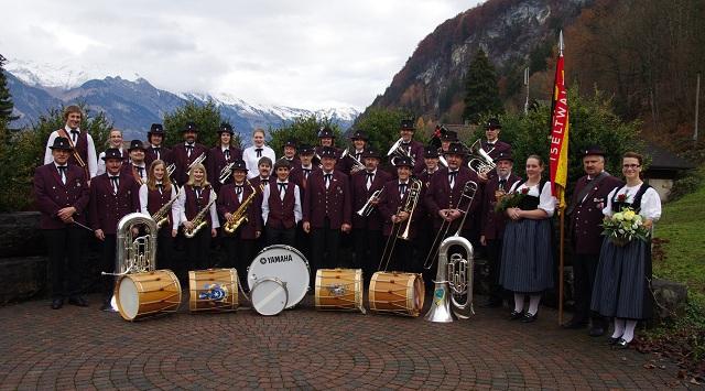 Musikgesellschaft Iseltwald