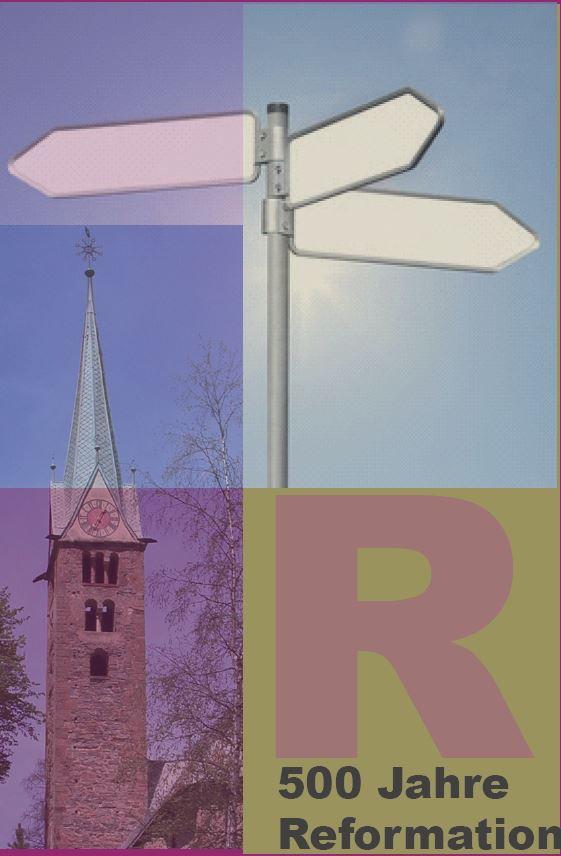 Reformation und Gesang