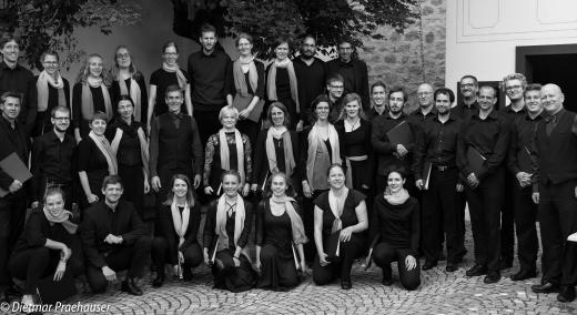 Choir Concert - Bern Tourism