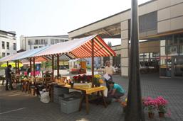 Chamer Dorfmarkt