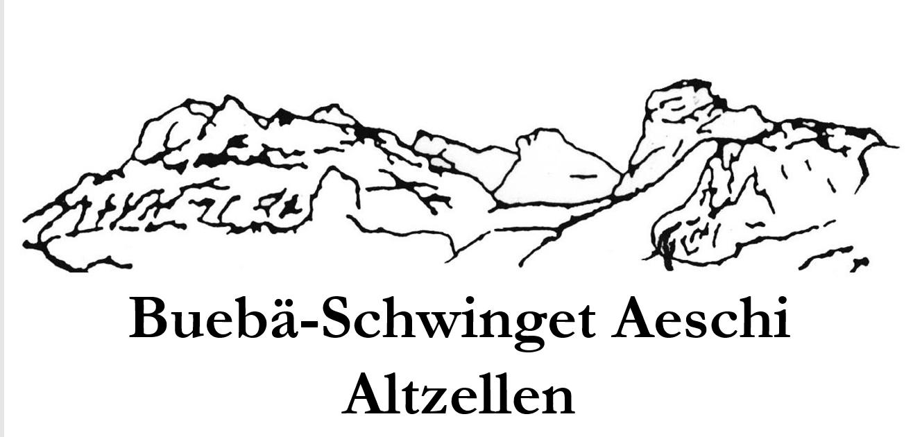 Buebä-Schwinget Aeschi