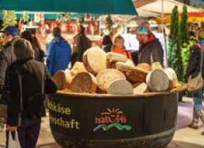 Zürcher Oberländer Käsemarkt