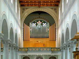 Musik- und Kulturkommission der ref. Kirchgemeinde Glarus-Riedern - 1
