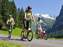 Trotti-Bike