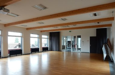 Aula Musikschule Walchwil - 1