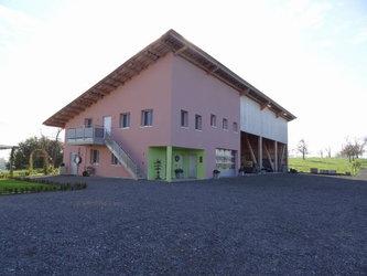 Eventlokal Bauernhof Chrummbaum - 1