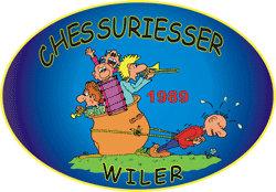 Chessuriesser - 1