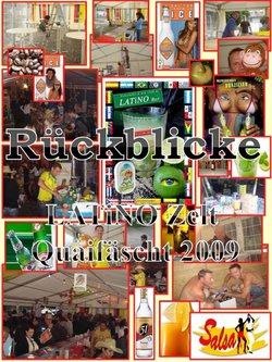 Quaifäscht 2009 Rückblicke