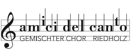 """Gemischter Chor """"amici del canto"""" wöchentliche Probe - 1"""