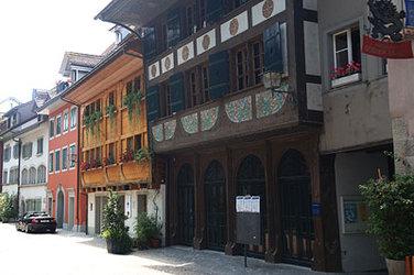 Altstadthalle