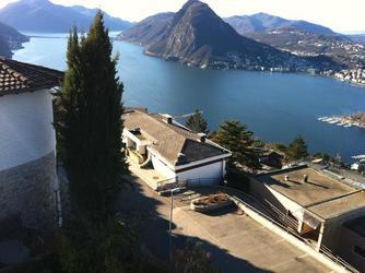 Lugano/Aldesago/Monte Brè - 1