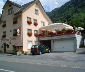 Gasthaus Sonne Engi - 1