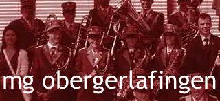 Musikgesellschaft Obergerlafingen - 1