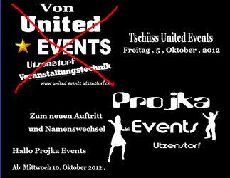 Projka Events Utzenstorf - 1
