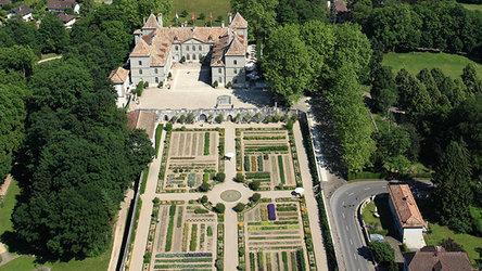 Le jardin dévoilé - Anciennes variétés, enjeux actuels - 1
