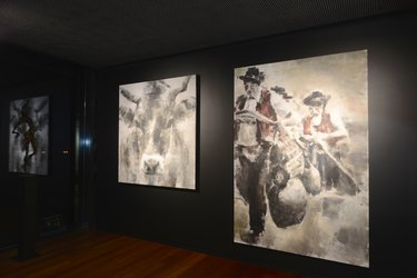 Art.gallery in Staad - 1