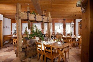 Restaurant Sonne - 1