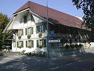Wirtschaft zum Schloss Landshut - 1