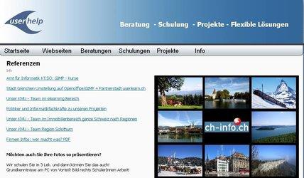 Pro Wasseramt ermöglicht Schweiz Ferien ab einem Ort: egion Solothurn /Wasseramt