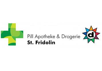 Pill Apotheke & Drogerie St. Fridolin - 1