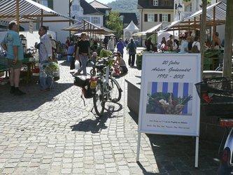 Bauernmarkt Arlesheim - 1