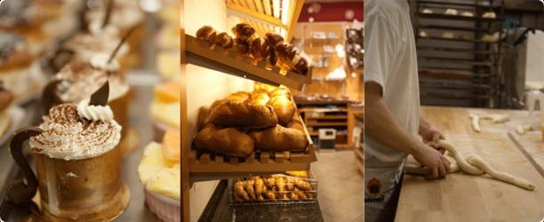 Bäckerei Kreyenbühl - 1