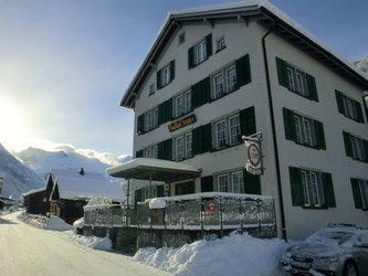 Gasthaus Segnes - 1