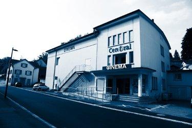 Kulturgemeinschaft Uster im Kulturhaus Central - 1
