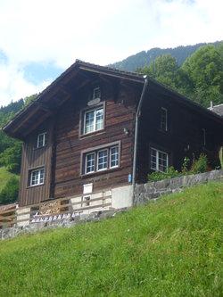 Ferienhaus Holderbergli - 1