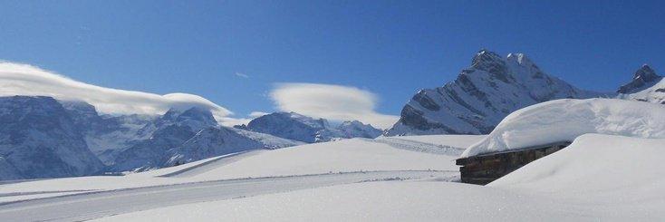 Alpine Touren Braunwald - 1