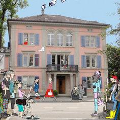 Villa Grunholzer