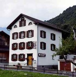 Gasthaus Sonne Elm  - 1
