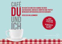 Café Du und Ich - Quartierarbeit Solothurn West - 1