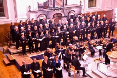 Kammerchor Uster Abschiedskonzert