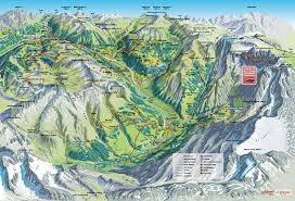 Alpinwanderweg Übergang Leglerhütte – Skihütte Obererbs - 1