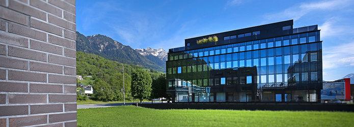 Zukunft des Finanzplatzes Liechtenstein
