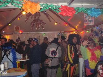 Brasil Bar Schmudo Stans