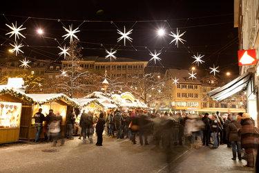 Sternenstadt St.Gallen - 1