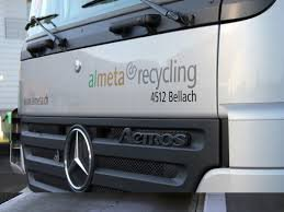 Almeta Recycling AG - 1