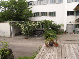 Atelier- & Kulturhaus Gewürzmühle Zug - 1